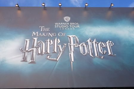 Auf den Spuren von Harry Potter® in London