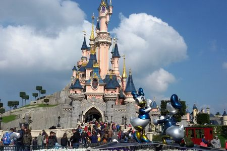 Disneyland® Paris intensiv - Herbstferien